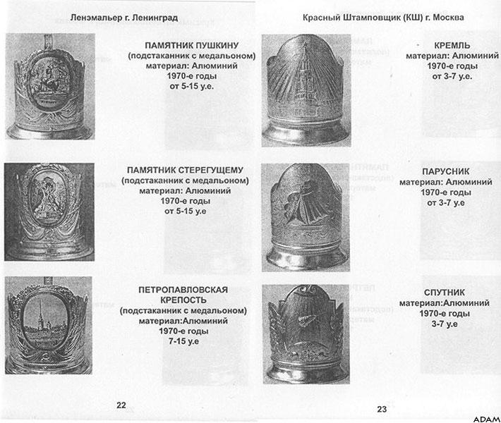 Петров подстаканники советский форум